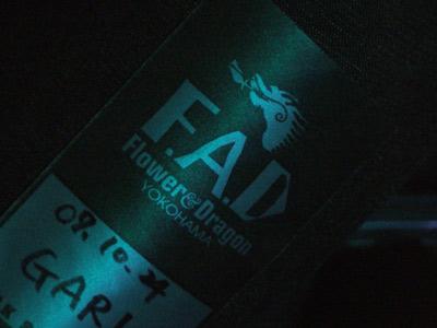 F.A..Dのパス
