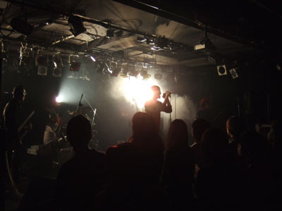 GARI@渋谷O-Crest