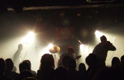 GARIライブ@熊谷HEAVEN'S ROCK