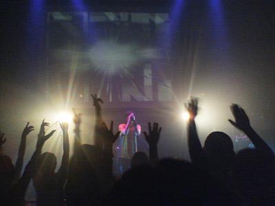 GARI@渋谷club asia